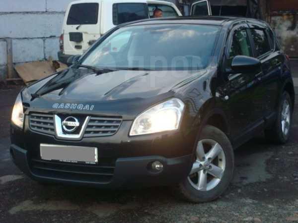 Nissan Qashqai, 2007 год, 570 000 руб.