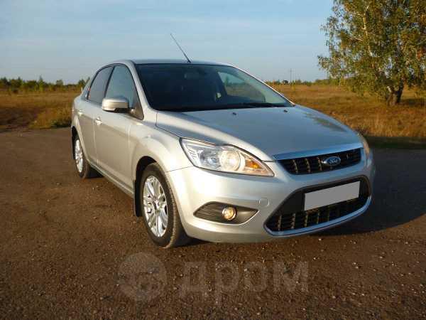 Ford Focus, 2008 год, 385 000 руб.