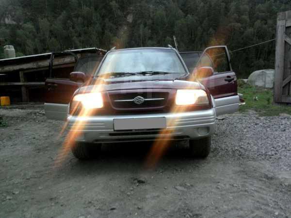 Suzuki Grand Vitara, 2000 год, 350 000 руб.