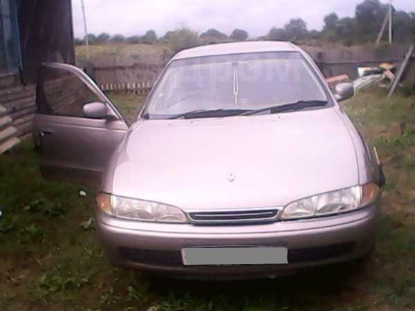 Mitsubishi Eterna, 1992 год, 100 000 руб.