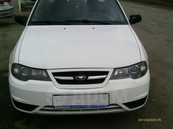 Daewoo Nexia, 2012 год, 200 000 руб.