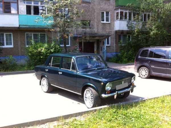 Лада 2101, 1976 год, 80 000 руб.