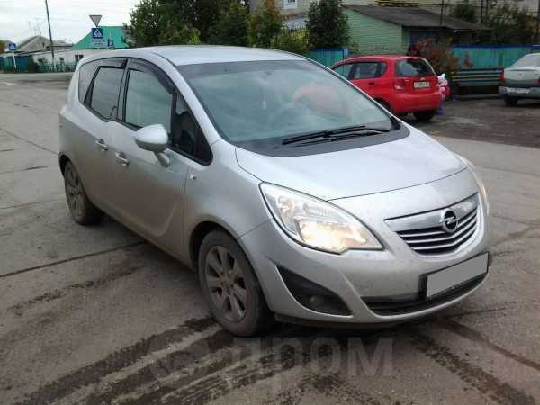 Opel Meriva, 2012 год, 450 000 руб.