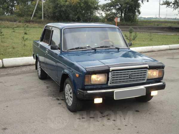 Лада 2107, 2003 год, 53 000 руб.