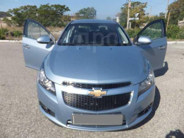 Chevrolet Cruze, 2011 год, 525 000 руб.