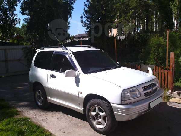 Suzuki Escudo, 1999 год, 250 000 руб.