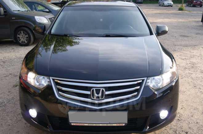 Honda Accord, 2008 год, 740 000 руб.
