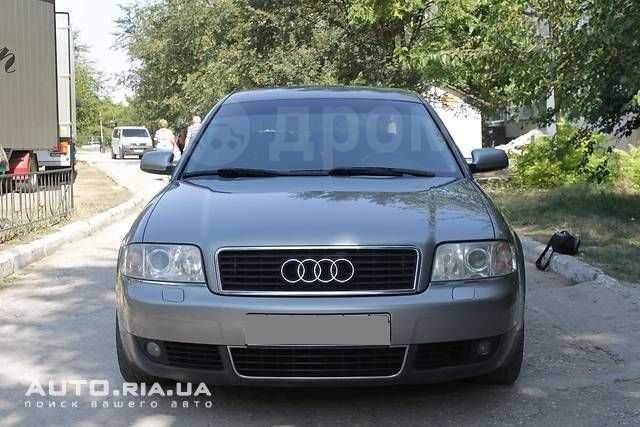 Audi A6, 2002 год, 616 287 руб.