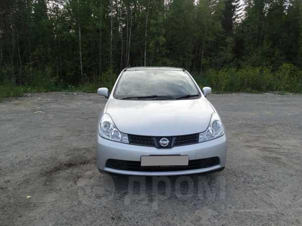 Nissan Wingroad, 2007 год, 270 000 руб.