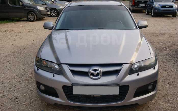 Mazda Mazda6, 2006 год, 451 000 руб.