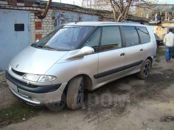 Renault Espace, 2001 год, 330 000 руб.