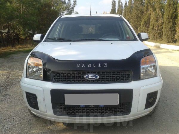 Ford Fusion, 2010 год, 490 000 руб.