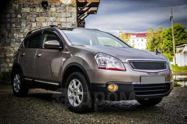 Nissan Dualis, 2008 год, 610 000 руб.