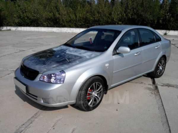 Chevrolet Lacetti, 2005 год, 300 000 руб.