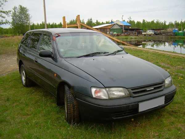 Toyota Caldina, 1999 год, 200 000 руб.