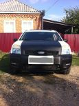Ford Fusion, 2003 год, 275 000 руб.