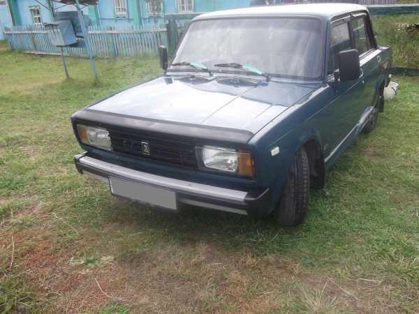 Лада 2105, 1995 год, 37 000 руб.