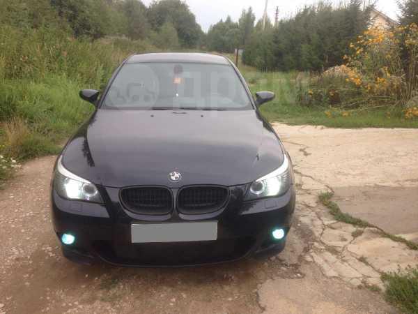 BMW 5-Series, 2006 год, 580 000 руб.