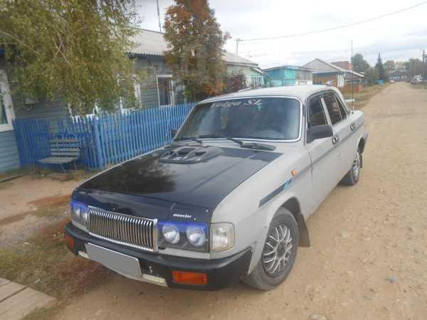 ГАЗ 3110 Волга, 1997 год, 55 000 руб.