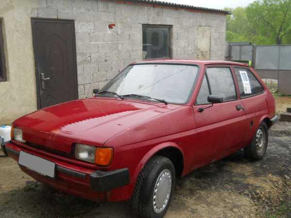 Ford Fiesta, 1987 год, 37 000 руб.