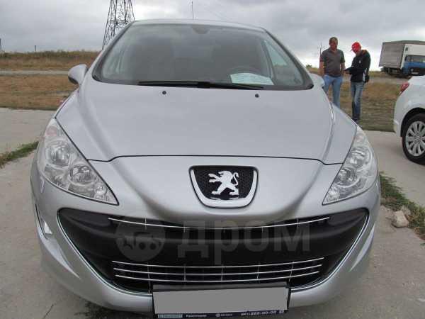 Peugeot 308, 2011 год, 833 455 руб.