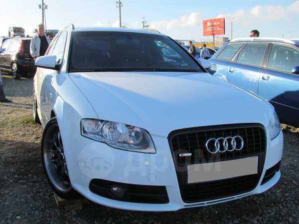 Audi A4, 2008 год, 870 000 руб.