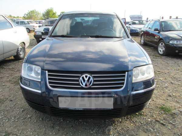 Volkswagen Passat, 2001 год, 410 858 руб.