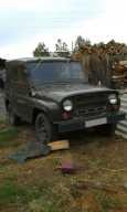 УАЗ 469, 1983 год, 110 000 руб.