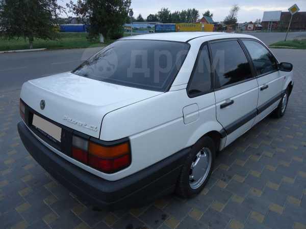 Volkswagen Passat, 1988 год, 110 000 руб.