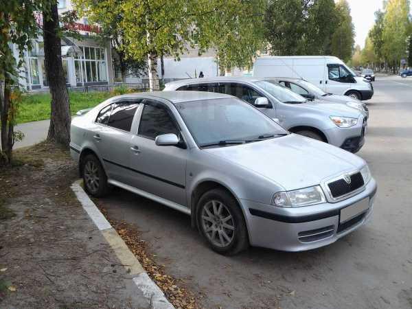 Skoda Octavia, 2008 год, 350 000 руб.
