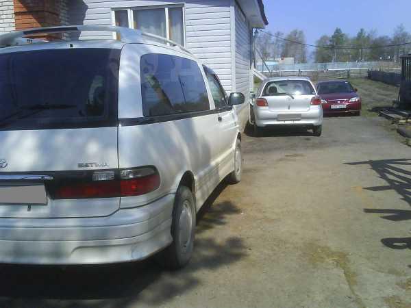 Toyota Estima, 1999 год, 330 000 руб.