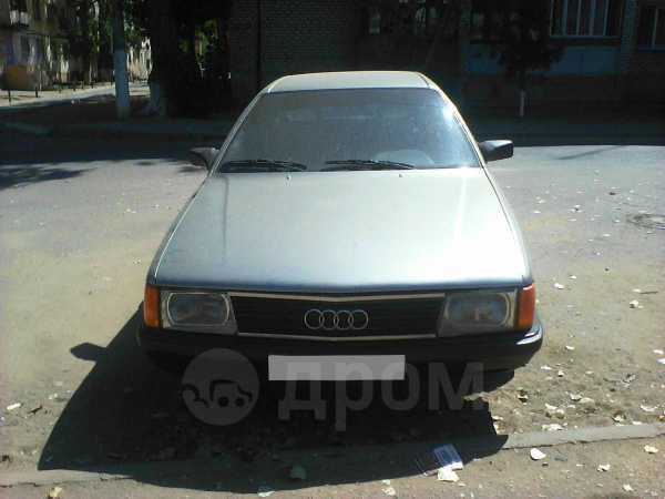 Audi 100, 1985 год, 40 000 руб.