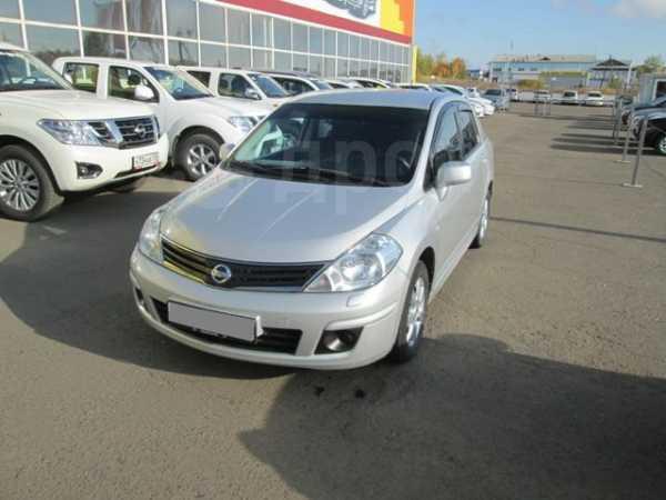 Nissan Tiida, 2010 год, 395 000 руб.