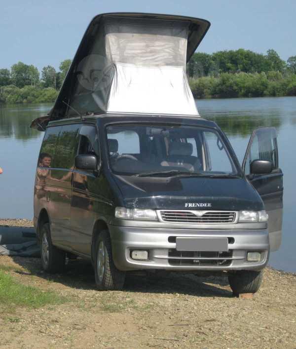 Mazda Bongo Friendee, 1997 год, 210 000 руб.
