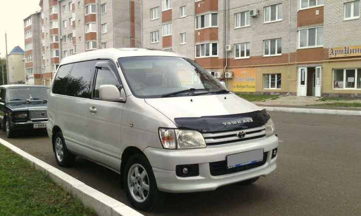 Toyota Noah, 1998 год, 380 000 руб.