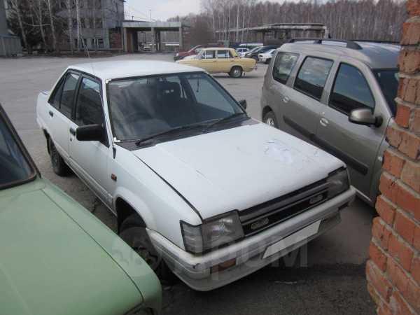 Toyota Corsa, 1986 год, 25 000 руб.