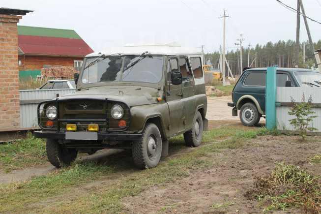 УАЗ 3151, 1992 год, 92 000 руб.