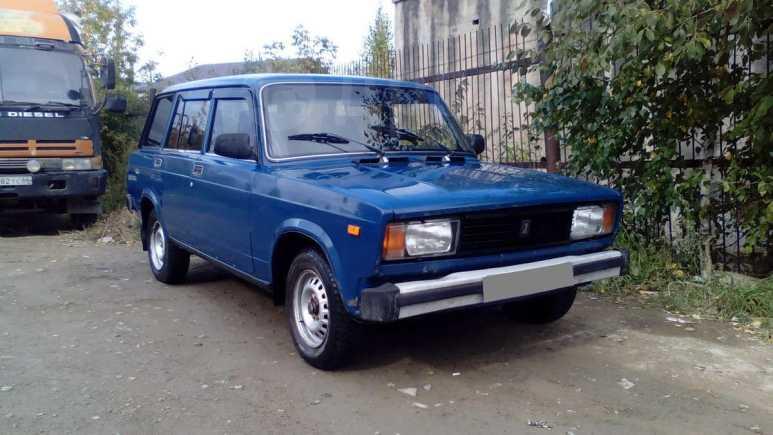 Лада 2104, 2004 год, 49 000 руб.
