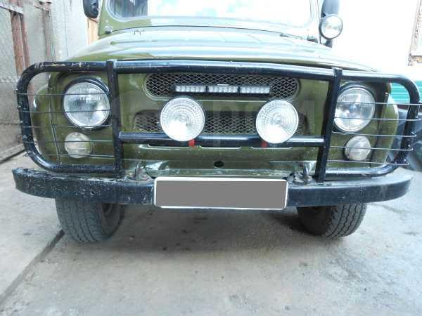 УАЗ 469, 2008 год, 210 000 руб.