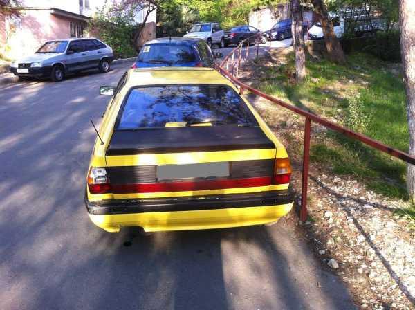 Audi Coupe, 1983 год, 85 000 руб.