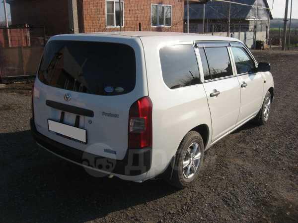 Toyota Probox, 2007 год, 395 000 руб.
