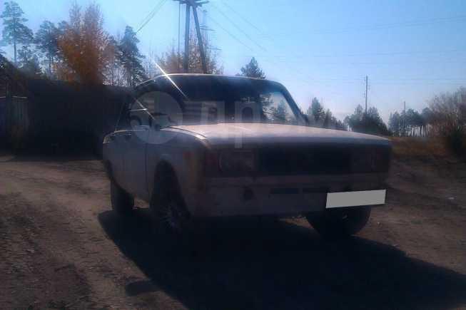 Лада 2105, 1993 год, 30 000 руб.