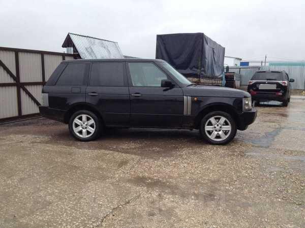 Land Rover Range Rover, 2002 год, 470 000 руб.