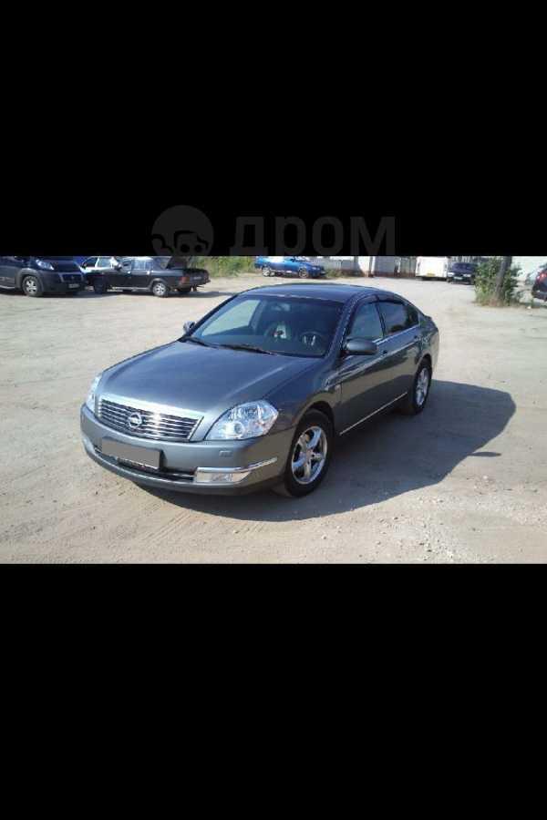 Nissan Teana, 2006 год, 475 000 руб.