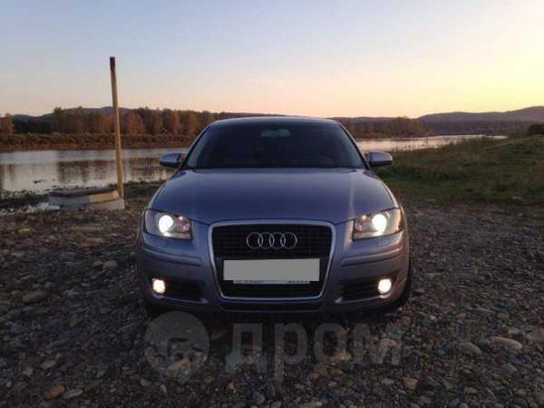 Audi A3, 2006 год, 600 000 руб.
