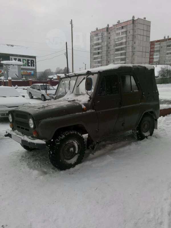 УАЗ 3151, 1992 год, 70 000 руб.