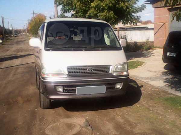 Toyota Hiace, 1996 год, 330 000 руб.