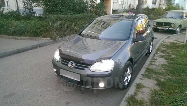 Volkswagen Golf, 2006 год, 350 000 руб.