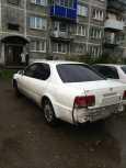 Toyota Camry, 1996 год, 123 000 руб.