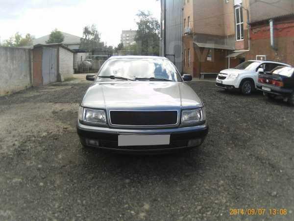 Audi 100, 1991 год, 175 000 руб.